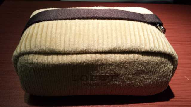 JAL First Class Amenity Kit 6