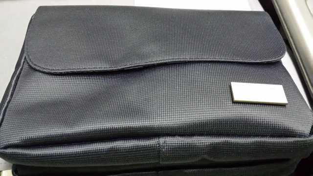 United First Class Amenity Kit 2